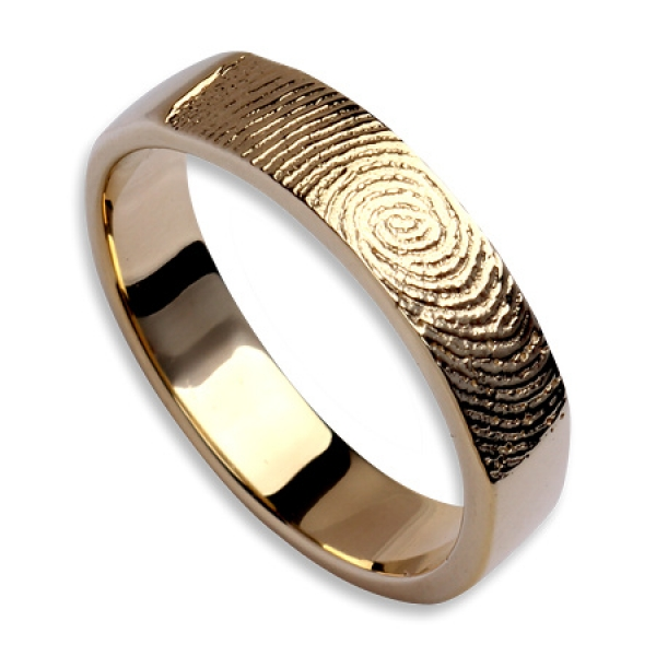 Ring 2a gelbgold